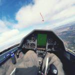 Cockpit Ventus cT